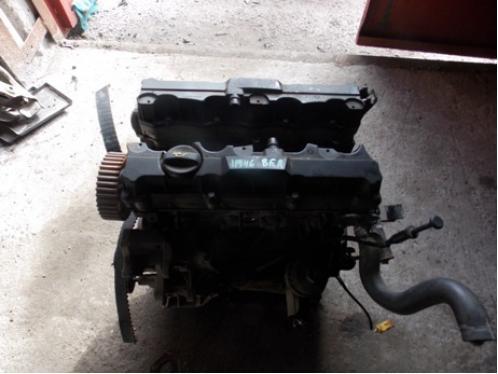 BERLINGO Двигатель TU5JP4 1.6л