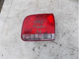 TOUAREGФонарь задний внутренний правый (до 2007г)