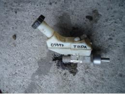 TIIDA C11 Цилиндр тормозной главный (с бачком)1.6л