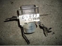 TIIDA C11 Блок ABS 1.6л