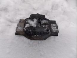 FUSIONОпора двигателя левая 1.4л