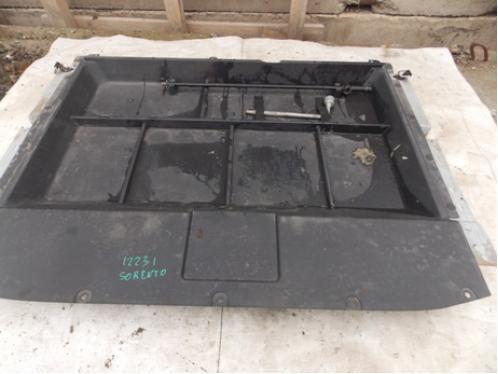 SORENTO Ящик под инструменты