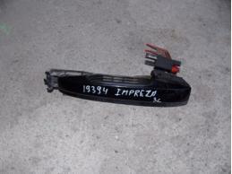 IMPREZA G12 Ручка двери задней наружная левая