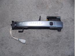 IMPREZA G12 Ручка двери передней наружная левая