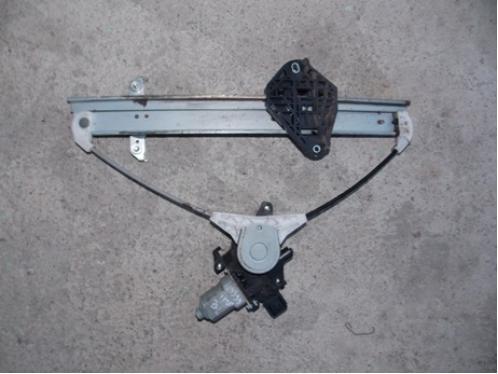 IMPREZA G12  Стеклоподъемник задний левый электрический