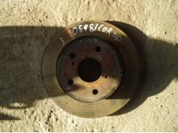 COROLLA E18 Диск тормозной задний
