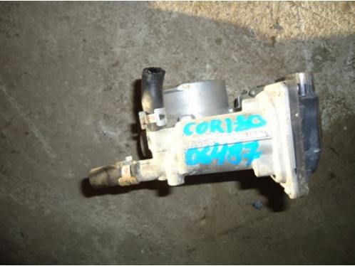 COROLLA E18  Заслонка дроссельная электрическая 220300Т050 1ZRFE 1.6л