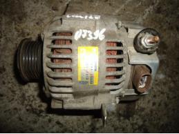 COROLLA E12 Генератор 4ZZFE 1.4л