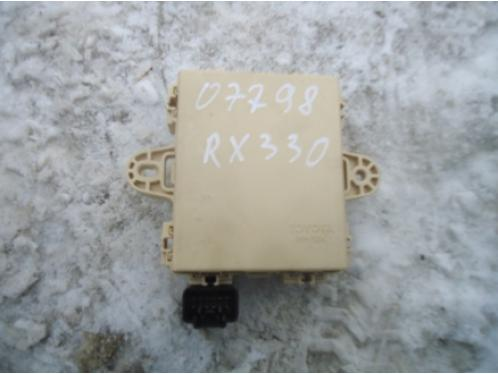 RX 300330350400H  Блок предохранителей салонный АКПП 3MZFE 3.3л