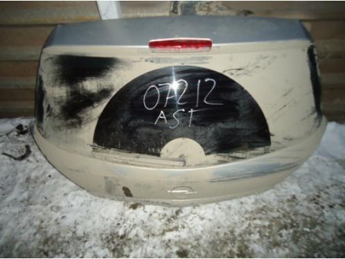 ASTRA H Дверь багажника со стеклом (в сборе,5-и дверный кузов)