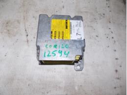 COROLLA E12 Блок управления AIR BAG