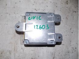 CIVIC 4D Блок управления AIR BAG