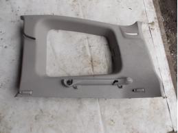 PAJEROMONTEROОбшивка багажника (верхняя правая)