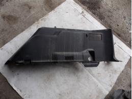 PAJEROMONTEROОбшивка багажника правая