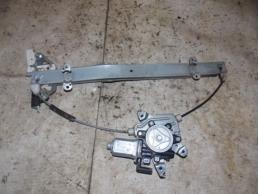 Стеклоподъемник передний правый электрический