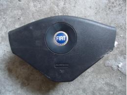 ALBEA F01000 Подушка безопасности в рулевое колесо