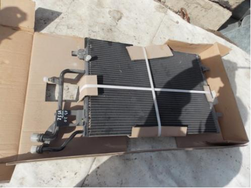 A3 Радиатор кондиционера (дубликат)