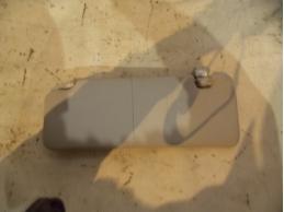MKКозырек солнцезащитный (левый)