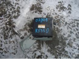RX 300330350400H Блок управления климат-контролем 88650-48060
