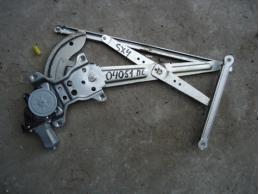 SX 4 Стеклоподъемник передний левый (электрический)