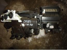 COROLLA E12 Корпус отопителя (в сборе)