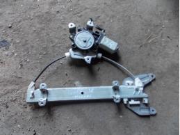 MURANO Z50 Стеклоподъемник задний правый электрический