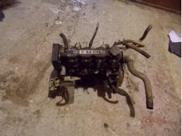 NEXIAДвигатель 1.5 a15mf