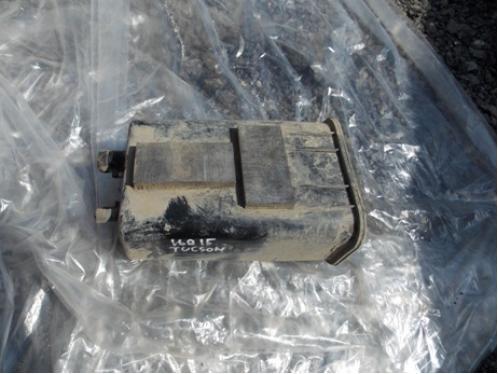 TUCSON Абсорбер (фильтр угольный)