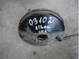 ALBEA F01000 Усилитель тормозов вакуумный 1.4л