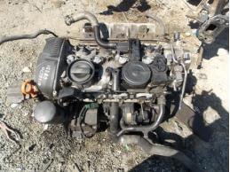 OCTAVIA A5 Двигатель BZB 1.8л