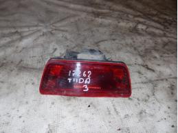 TIIDA C11 Фонарь задний в бампер