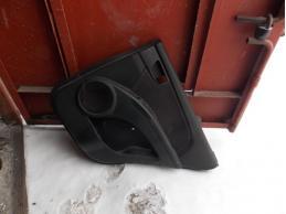 SPORTAGEОбшивка двери задняя правая (под электрику)