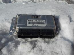 KIMO A1 Блок управления двигателем