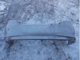CAMRY V50 Бампер задний (под парктроник, после 2014г)