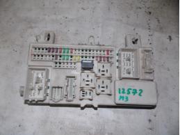 MAZDA 3 Блок предохранителей салонный МКПП 1.6л