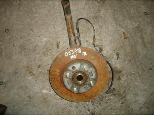 SONATA 5  Кулак поворотный передний левый (АКПП,под ABS)2.7л