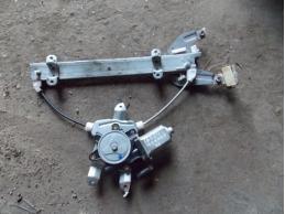MURANO Z50 Стеклоподъемник задний левый электрический