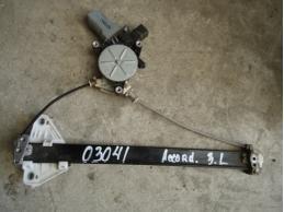 ACCORD VII Стеклоподъемник задний левый (электрический)