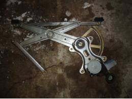 LAND CRUSER Стеклоподъемник передний левый электрический