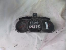 TIIDA C11 Панель приборов АКПП 1.6л