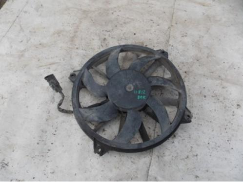 BERLINGOВентилятор радиатора 1.6л
