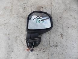 BERLINGOЗеркало наружное правое электрическое