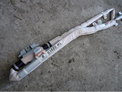 MAZDA 6  Подушка безопасности (боковая шторка) седан правая