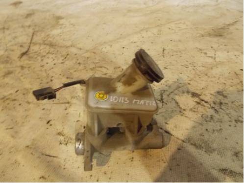 MATIZ Цилиндр тормозной главный (с бачком)0.8л