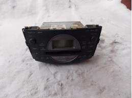 RAV 4 Магнитола штатная MP3