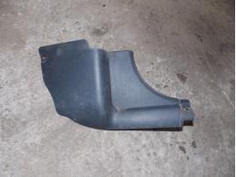 HAIMA 3 Накладка на порог (внутренняя правая, передняя часть)