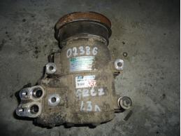 GETZКомпрессор кондиционера KF1BA02 1.3л