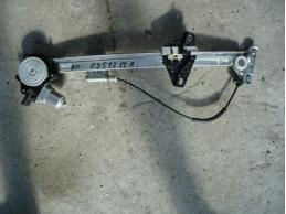Стеклоподъемник передний правый (электрический)