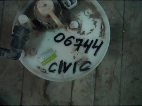 CIVIC 4D  Насос топливный электрический 1.8л