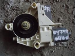 407Моторчик стеклоподъемника (задний правый)